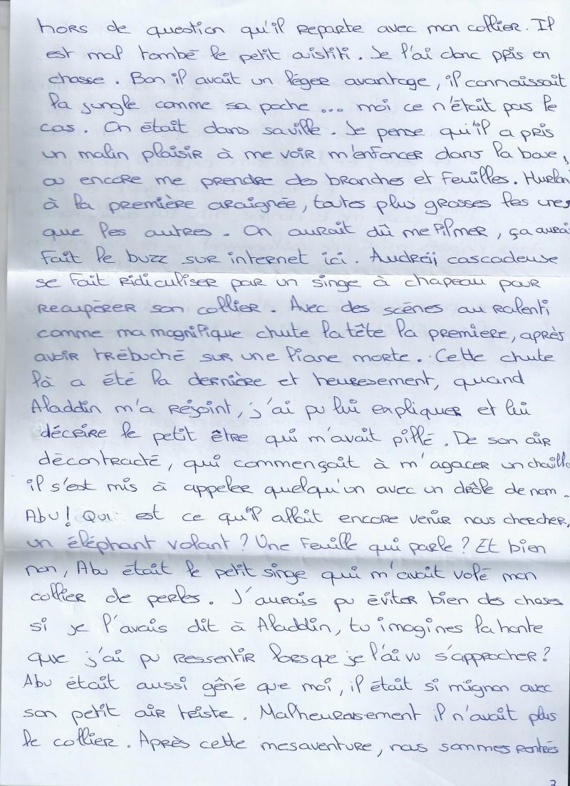Écrivons nous du courrier sur DFC (édition 6 #) - Page 7 Scan0112