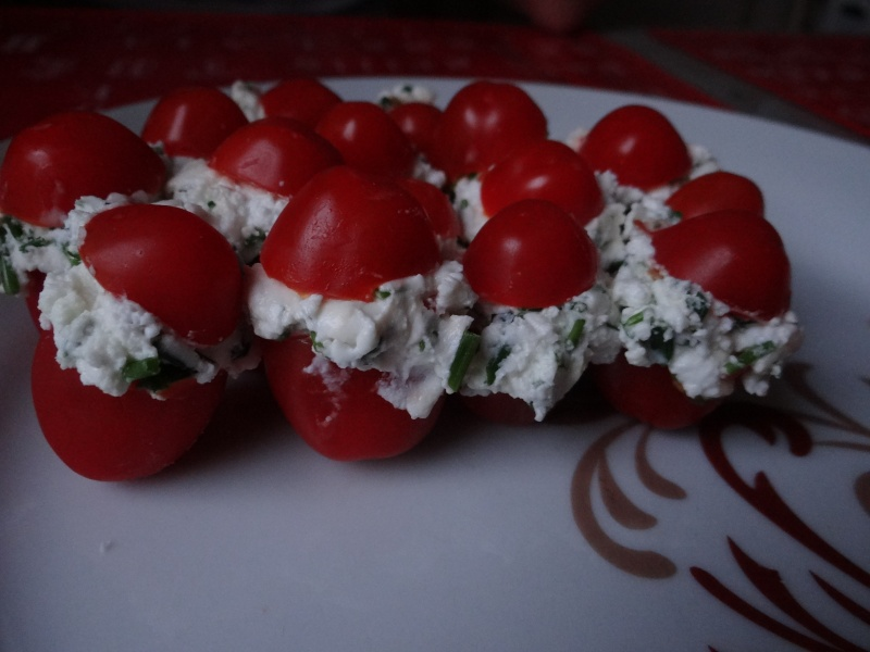 Tomates au chèvre Dsc04914