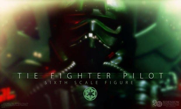 EP IV: UN NOUVEL ESPOIR - TIE FIGHTER PILOT 10518810