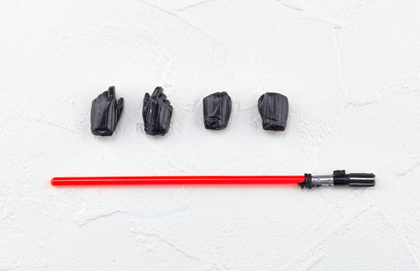 Revoltech - Star Wars - Darth Vader Revolt19
