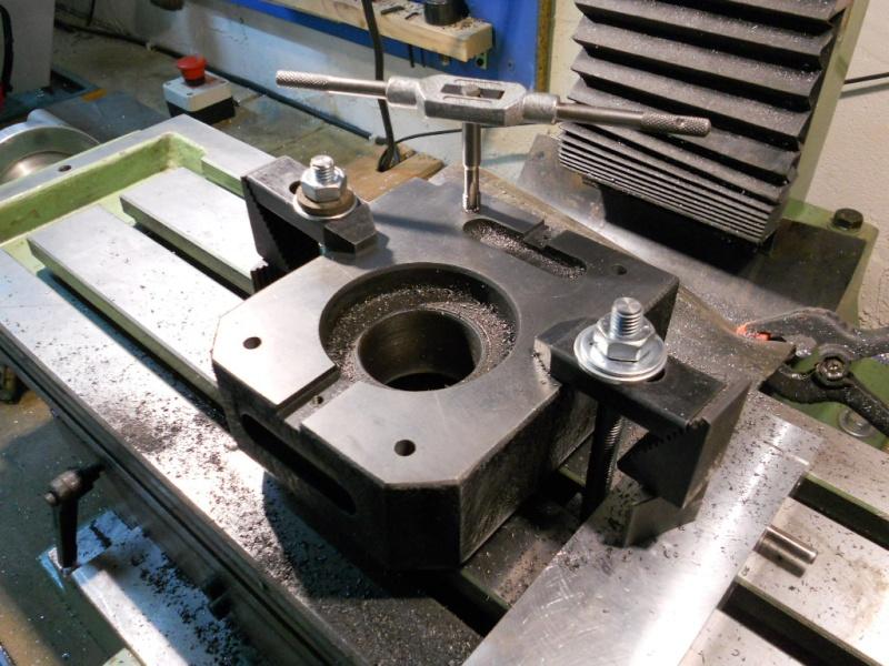 Amélioration d'un diviseur chinois premier prix Dscn2122