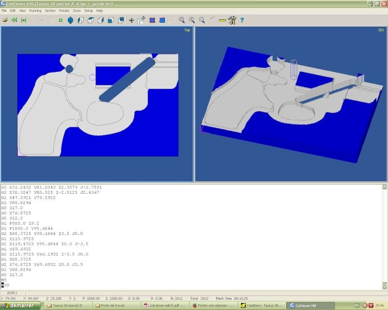 Profilage 3D - Page 3 Erreur10