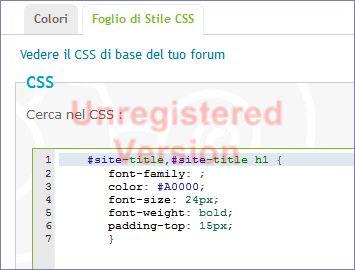 Email nuovi messaggi Codice10