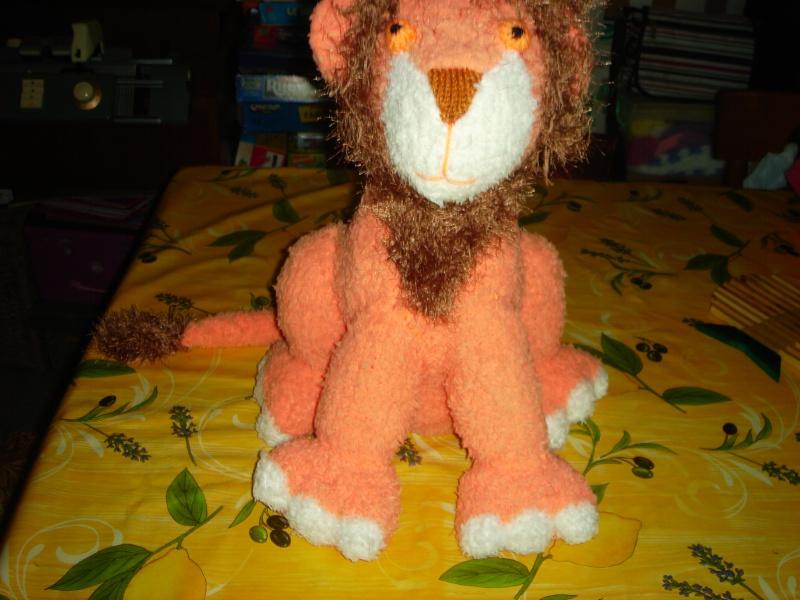 voilà mon lion 00511