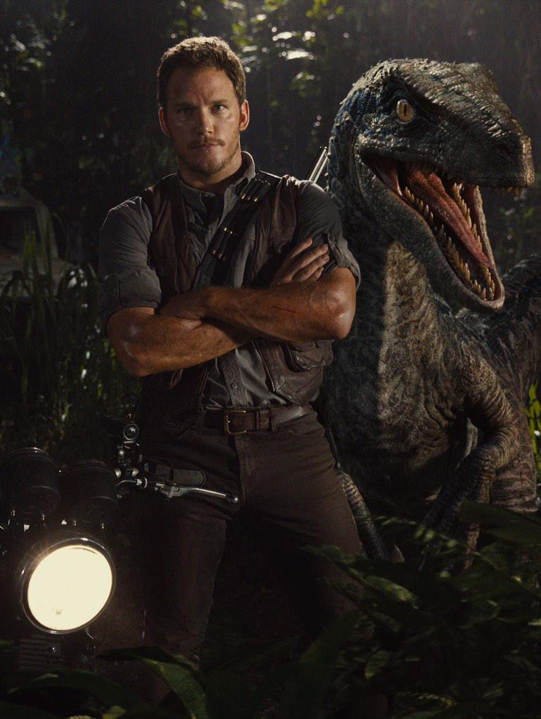 Jurassic World Jurass12