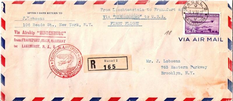 Zeppelinpost des LZ 129 - Seite 4 Scanne29