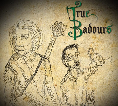 [Saga mp3] True badours 10500310