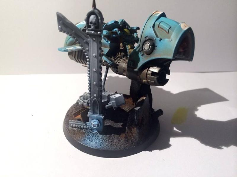 Alpha Legion 10352810