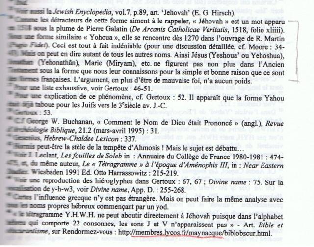 Comment se prononçait le tétragramme ?  T2tagr10