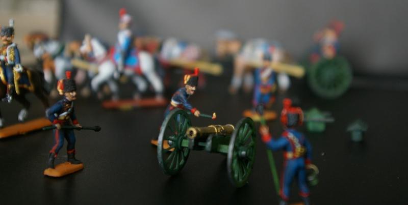 artillerie à cheval de la garde !!!! 1:72 italeri 172_0011