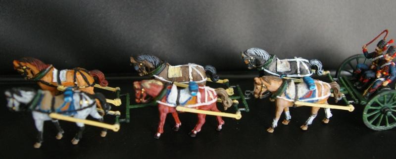 artillerie à cheval de la garde !!!! 1:72 italeri 172_0012