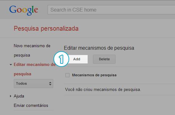 [TUTORIAL] Adicionar uma barra de pesquisa Google no fórum Step110