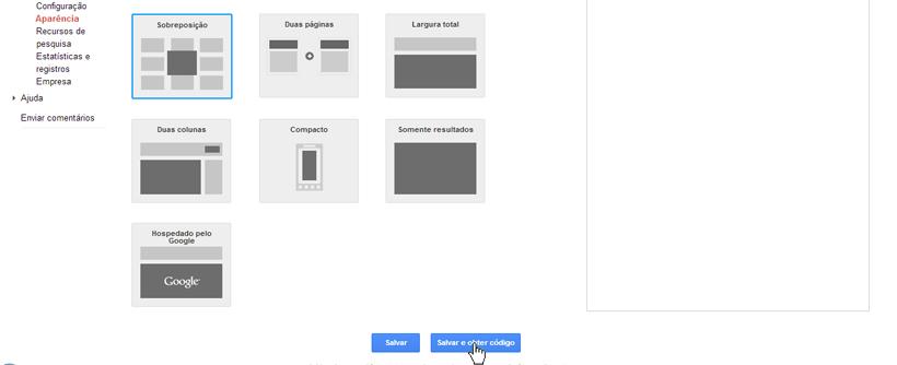 [TUTORIAL] Adicionar uma barra de pesquisa Google no fórum Step310