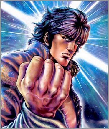 Grogywood (Avec Juza Zenzaburô) Fist-o10