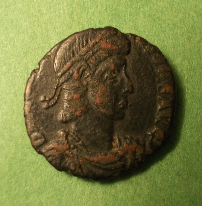 nummus de Constant ou Constance II Dscn1112