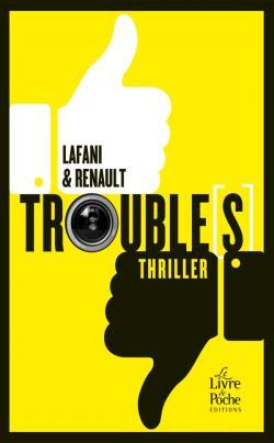 LAFANI & RENAULT - Trouble[s] 97822510