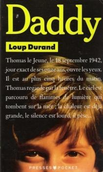 DADDY de Loup Durand Couv5210