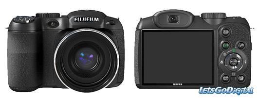 Vos appareil photo ...  Fujifi10