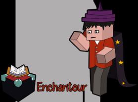 Liste des métiers [1.5] Enchan10