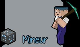 Liste des métiers [1.5] Mineur10