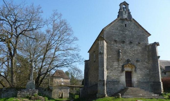 Portes-ouvertes à la Chapelle de Lenoux (Laives) 12077510