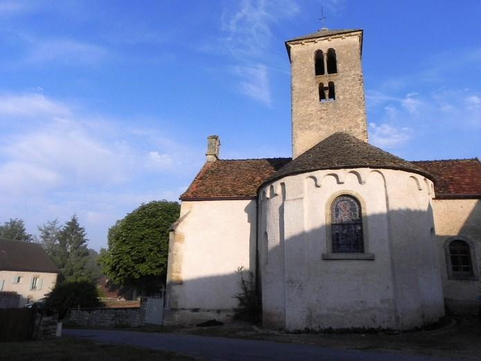 Présentation de l' ASSOCIATION POUR LA SAUVEGARDE DE L'EGLISE DE SAINT-HURUGE 288c4810