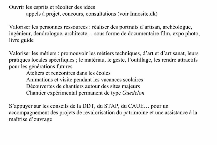 PLAN de PAYSAGE (ACTIONS) document d'études 8-1_co10