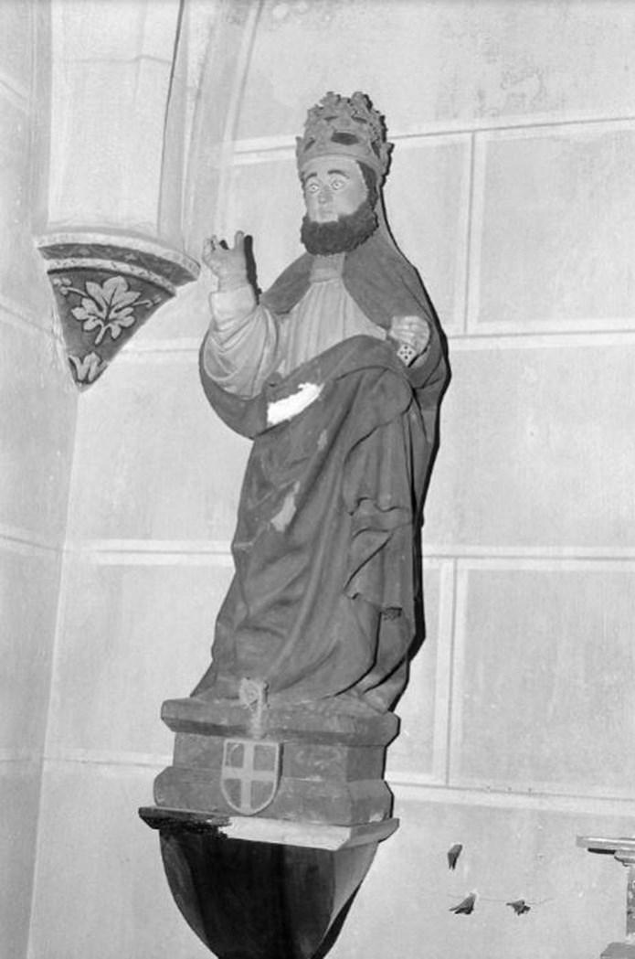 Présentation de l' ASSOCIATION POUR LA SAUVEGARDE DE L'EGLISE DE SAINT-HURUGE Archiv10