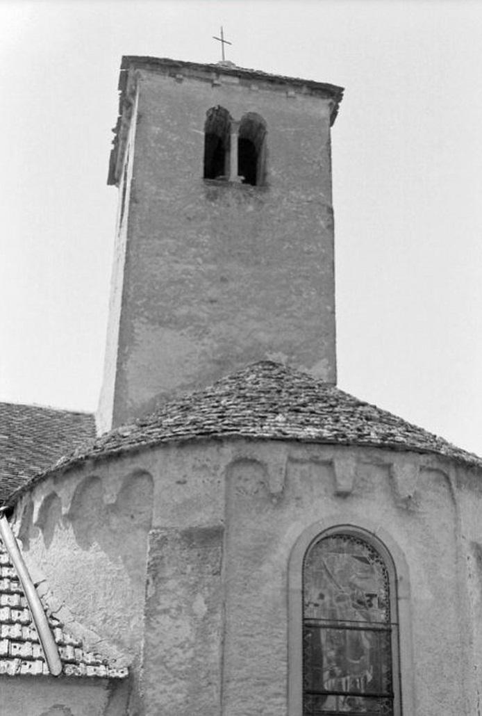 Présentation de l' ASSOCIATION POUR LA SAUVEGARDE DE L'EGLISE DE SAINT-HURUGE Archiv16
