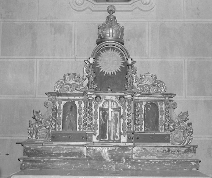 Présentation de l' ASSOCIATION POUR LA SAUVEGARDE DE L'EGLISE DE SAINT-HURUGE Archiv17
