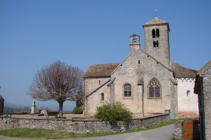 Présentation de l' ASSOCIATION POUR LA SAUVEGARDE DE L'EGLISE DE SAINT-HURUGE St_hur10