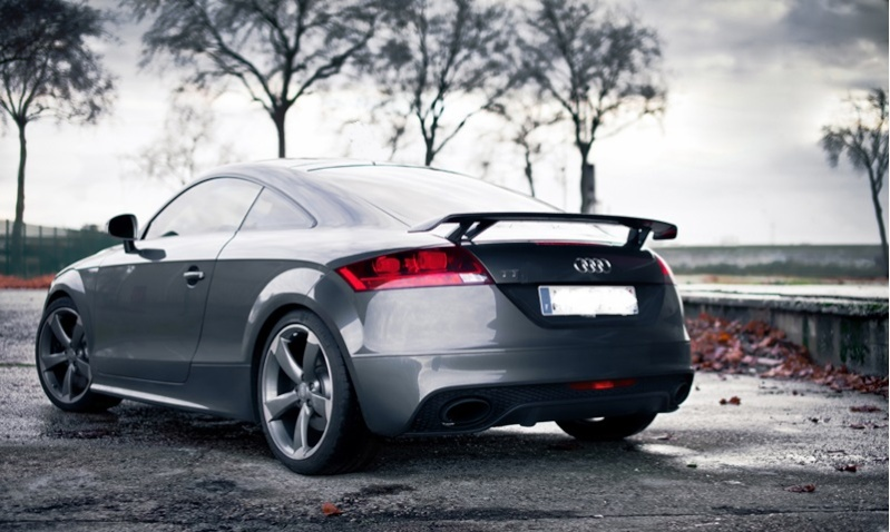 historique tt v1v1 Audi-t10