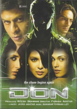 Everyone who likes hindi cinema Don_th10
