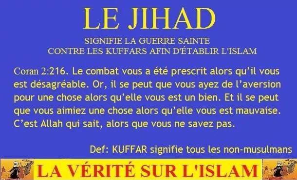 Djihadisme en Tunisie Jihad10