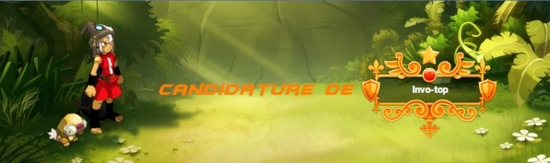 [Phase 2] Candidature d'Invo-Top  Screen10