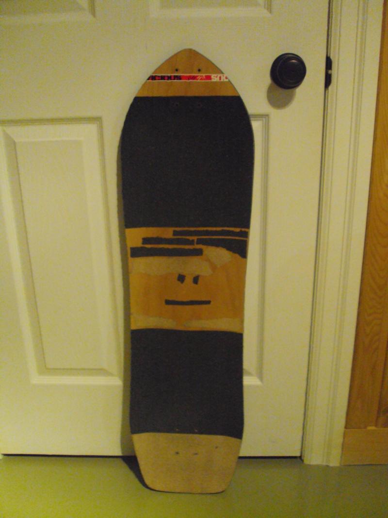WTS Drang Dune Custom Dsc02010
