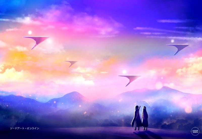 Images de sword art online Sao_di10