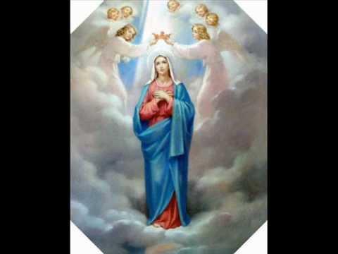 Prière de Saint Bernard : Regarde l'Étoile, invoque Marie ! Assomp10