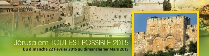 Jérusalem Tout Est Possible 2015 : du 22 Février au 1er Mars (8 jours 7 nuits) Jarusa10