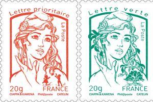 Un timbre Français à l'effigie des Femen !!! Phoc2910