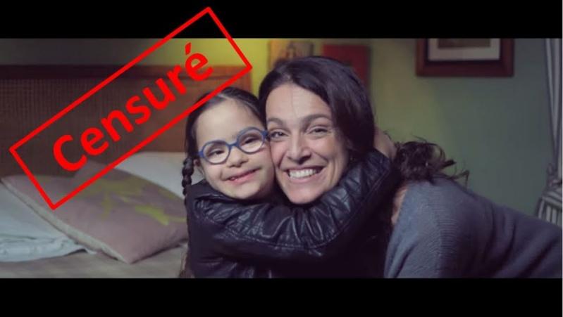 Pour le CSA, le bonheur des enfants trisomiques est-il suspect ? Topic25