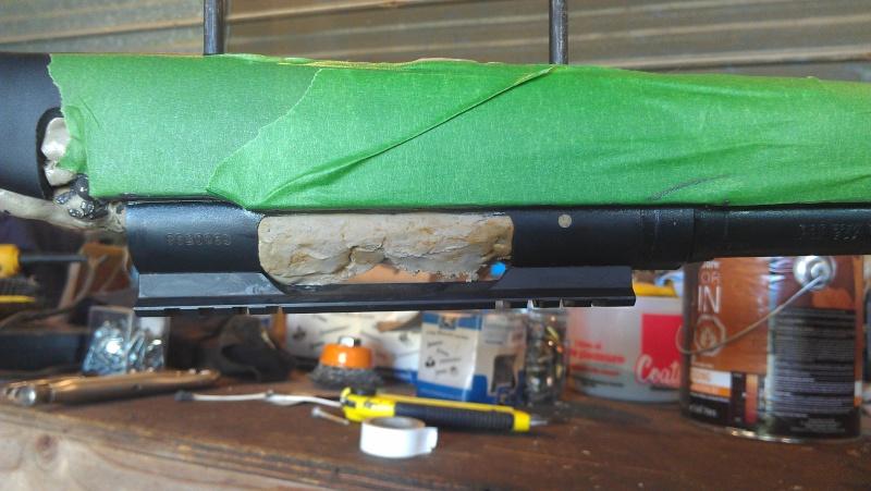 bedding sur une crosse accustock Imag0016