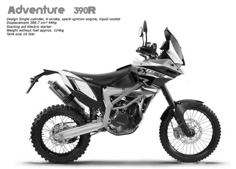 KTM 390 Adventure 2015 Ktm_3913