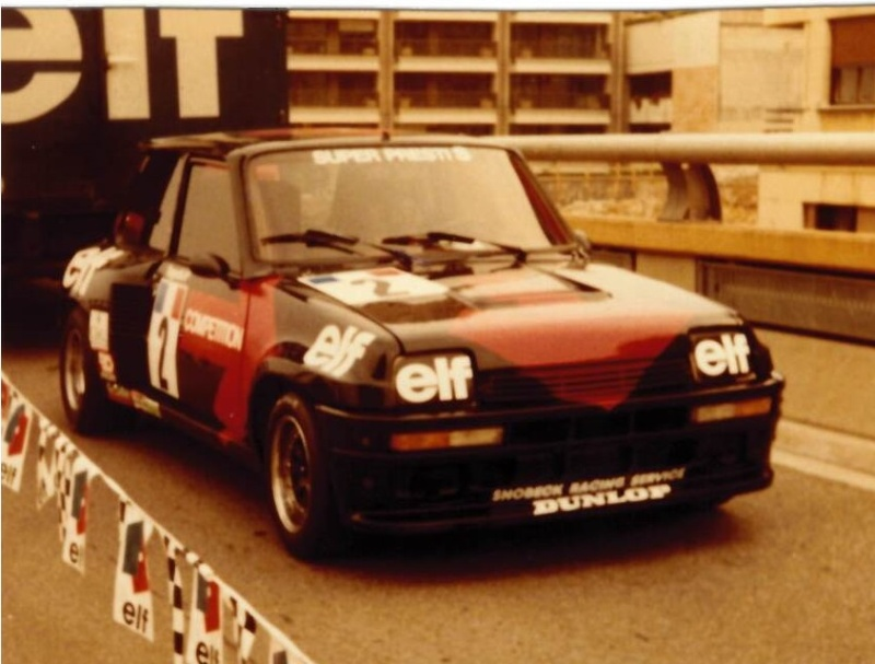 Souvenir Europacup Monaco R5tmc210