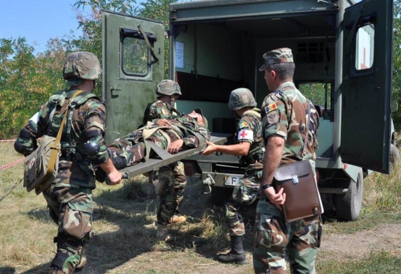 Forces armées moldaves 10105