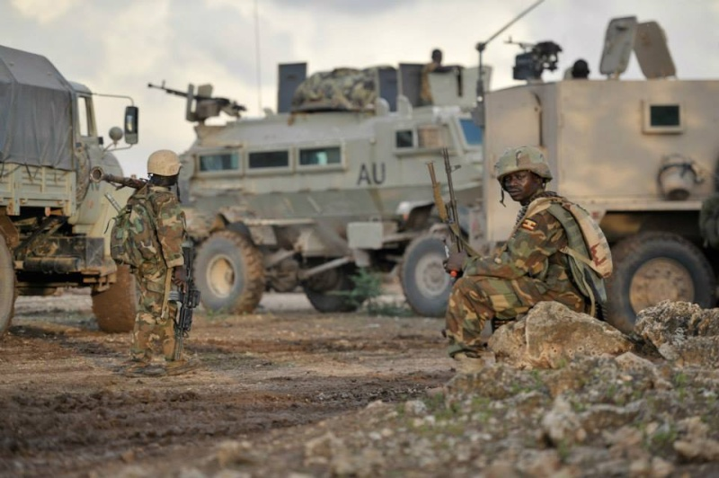 Armée Ougandaise/Uganda Peoples Defence Force (UPDF) - Page 4 11114