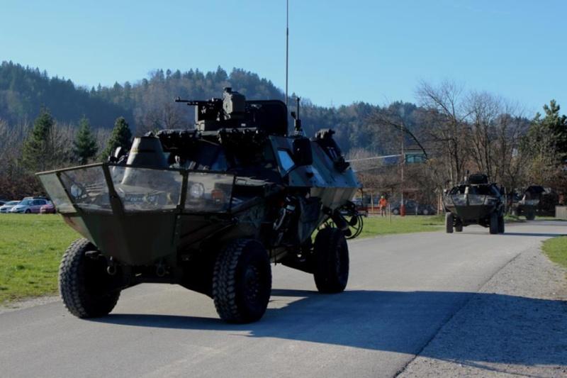 Slovenian Armed Forces / Slovenska vojska - Page 2 11150