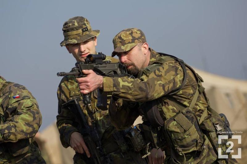 Armée tchèque/Czech Armed Forces - Page 5 1118