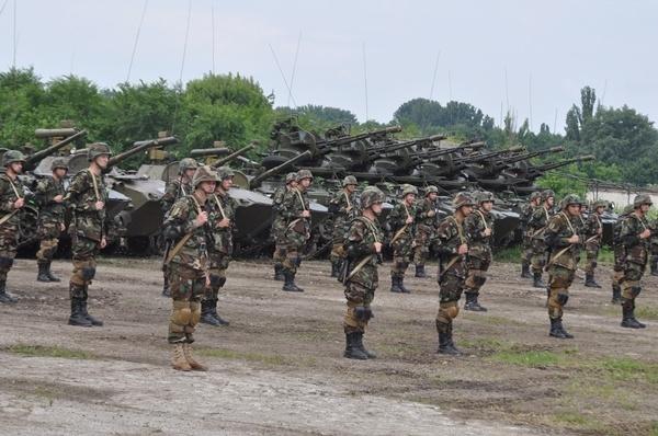 Forces armées moldaves 116