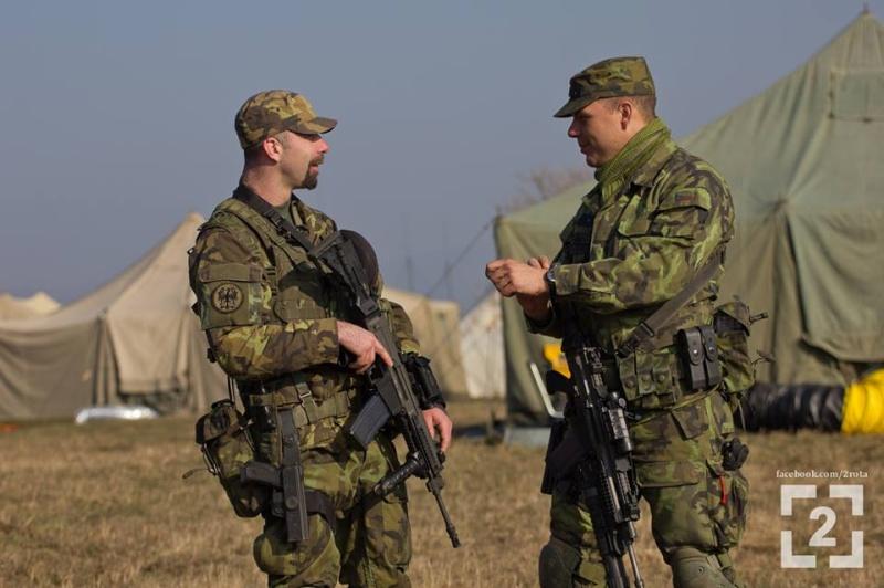 Armée tchèque/Czech Armed Forces - Page 5 1216